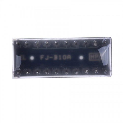 10 Segment Digital Red LED Bar Display 20pcs/lot