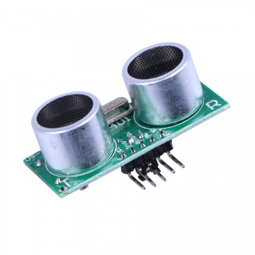 Ultrasonic Sensor US-100 Distance Measuring Module with Temperature Compensation 5pcs/lot