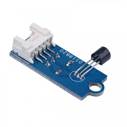 5pcs/lot Electronic Brick - Ds18b20 1 - Wire Digital Thermometer Module