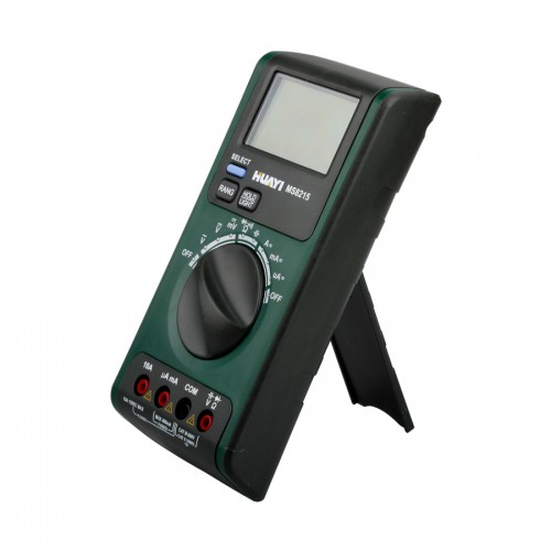 MS8215 Innovative Digital Multimeter Auto/Manual Rang