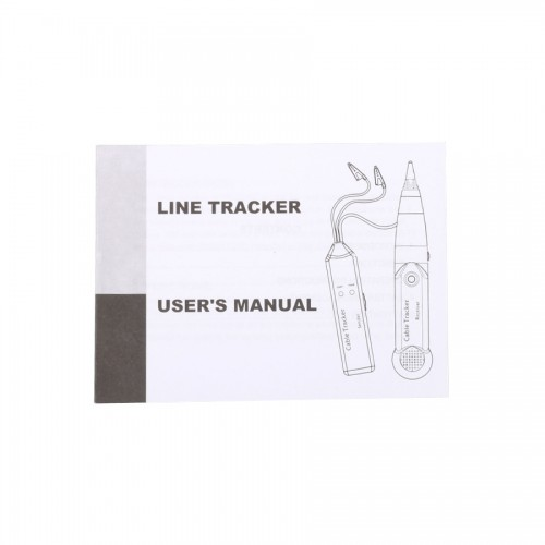 Universal Remote Network Lan Cable Tester YH21 Wire Tracker With CE Certificate