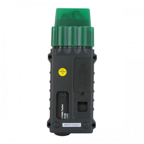 MS6813 Network Cable & Telephone Line Tester Detector Tracker