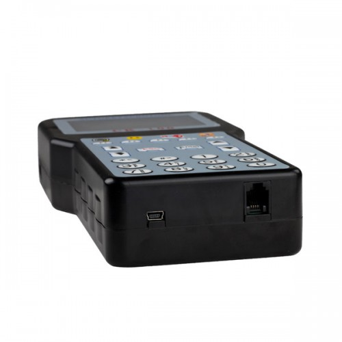 Newest V45.09 CK-100 CK100 Auto Key Programmer With 1024 Tokens Support Cars Till 2014.09