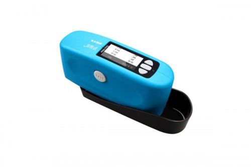 WG68 Precision Gloss Meter Three Angle 20° 60° 85°