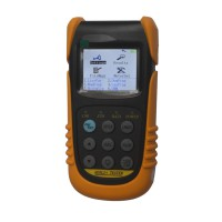 New Multi-functional TLD801C ADSL Tester ADSL2+ Tester DMM PING Test Meter with DMM