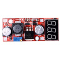 DC-DC Adjustable Regulated Power Supply Module 5pcs/lot