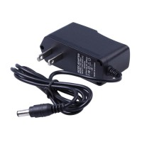 US Plug 9V 1A Power Adapter Charger for Arduino (120cm Cable)