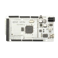 FreArduino MEGA2560 V1.2 for Arduino (Works with Official Arduino Boards)