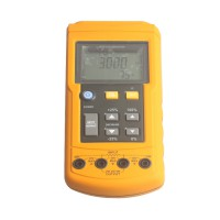 Digital MS7222 with 7RTDS Resistance Temperature Signal RTD Process Calibrator