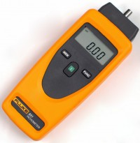 FLUKE 931 Tachometer Non-Contact Measurement Tester Meter
