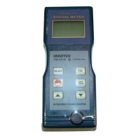 Original Digital Testing LandTek TM-8810 Ultrasonic Wall Thickness Gauge Meter