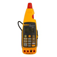 (Oct Special Offer)Original Fluke 773 Milliamp Process Clamp Meter with Soft Carrying Case