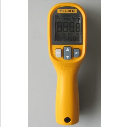 Original Fluke MT4 MAX Mini handheld Laser Infrared Thermometer Gun