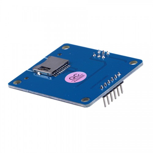 5pcs/lot SD/Micro-Sd Card Breakout Module