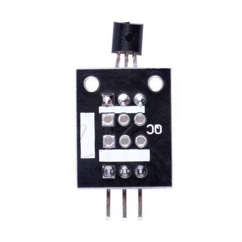 LM35 Linear Temperature Sensor Module ( Black Color ) 5pcs/lot