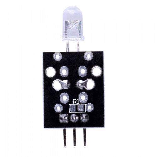 38KHz Arduino Compatible IR Infrared Transmitter Module ( Black Color ) 10pcs/lot