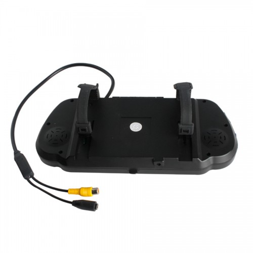 "Video Parking Sensor With Camera and 7"" TFT Monitor"