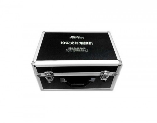 8848A Signal Fire Optical Fiber Fusion Splicer