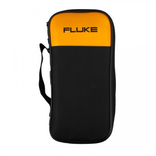 Original Fluke 773 Milliamp Process Clamp Meter with Soft Carrying Case