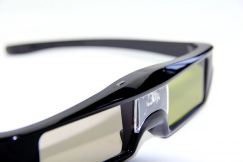 KX30 3D glasses for DLP-LINK projector
