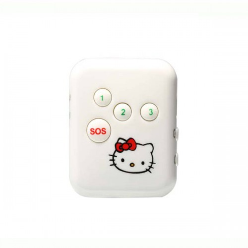 Mini GPS Tracker Personal Locator / GPS Satellite Positioning Trackers Device