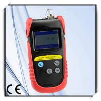 Brand New TLD7002 Hand Held Optical Laser Light Source Dual Wavelength 1310/1550nm
