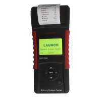 Original Launch BST-760 Battery System Tester