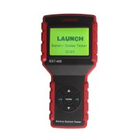 Original Launch BST - 460 Battery Tester Made in China