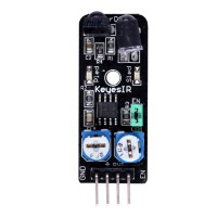 IR Infrared Sensor Switch Module (3-6V) 5pcs/lot