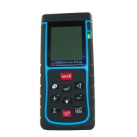 RZE100 100m Mini Digital Laser Distance Meter Range Finder Measure Diastimeter