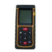 RZE70 70m/229ft Mini Digital Laser Distance Meter Range Finder Measure Diastimeter