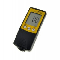 RZ8801F Digital Film Coating Thickness Gauge Paint F Meter Tester 0-1250um/0-50mil