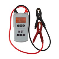 MST-A600 12V Lead Acid Battery Tester Battery Analyzer ( can analyze battery fast and accurate)