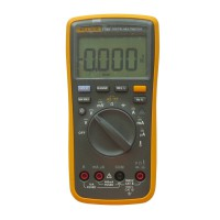 High Quality Original FLUKE F17B+ 17B+ Digital Multimeter Meter updated from FLUKE 17B with 12 months Warranty