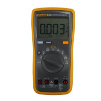 True NEW FLUKE 15B+ F15B Digital Multimeter