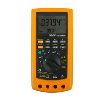 Original MS7287 Digital Process Calibration Multimeter Tester