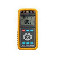YH-718 Loop Volt and mA Signal Source Process Calibrator Meter Tester