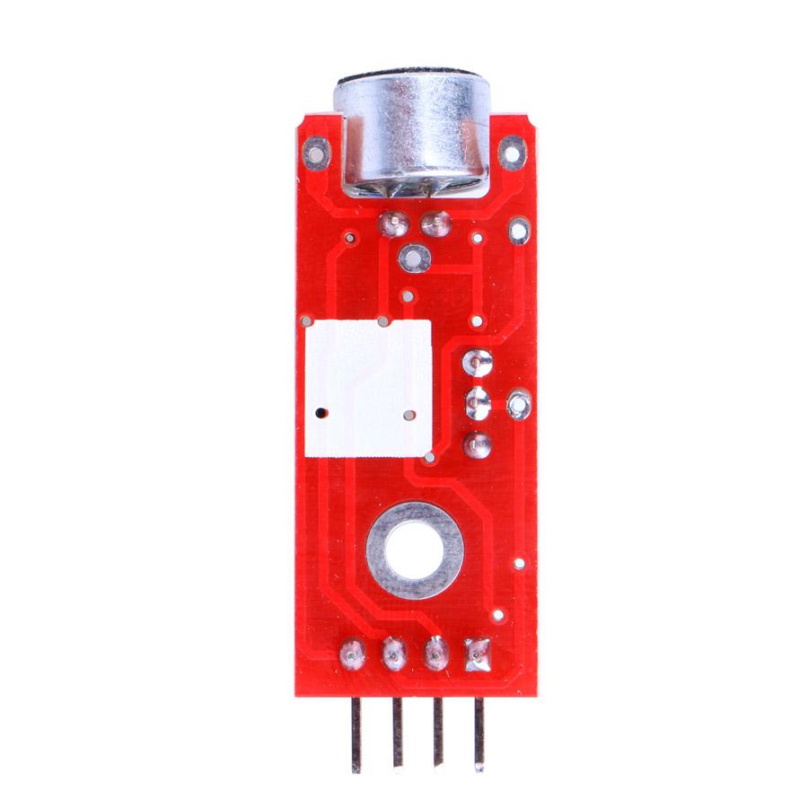 High Quality Arduino Microphone Sound Detection Sensor Module